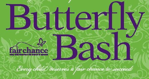 Butterfly Bash 2018 x Fair Chance DC