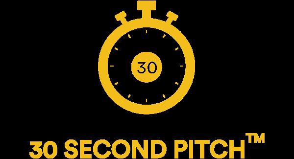 30-second-pitch