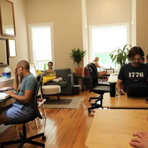 Workafrolic Seeks Investors To Reopen Co-working Space For Parents