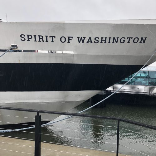 Spirit of Washington Giveaway