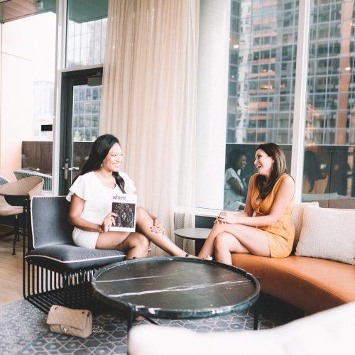 5 Favorite Hilton Hotels in Seattle