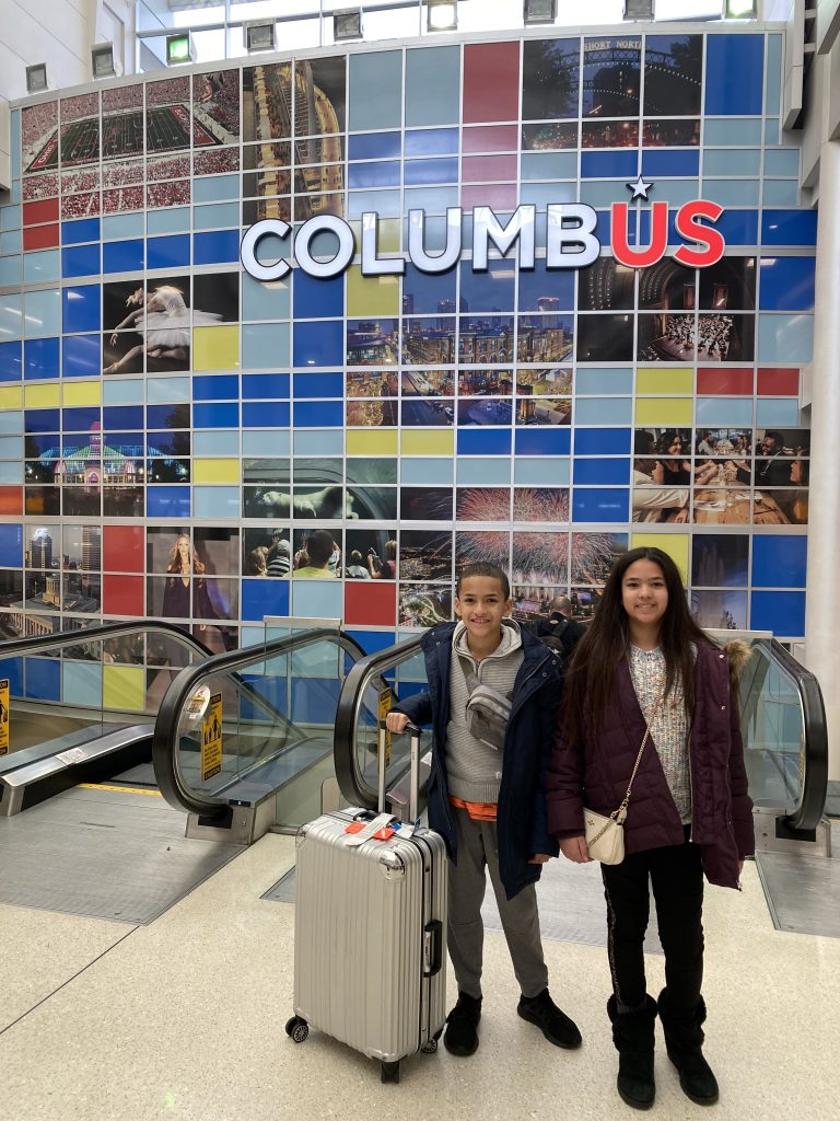 Experience Columbus With Your Family