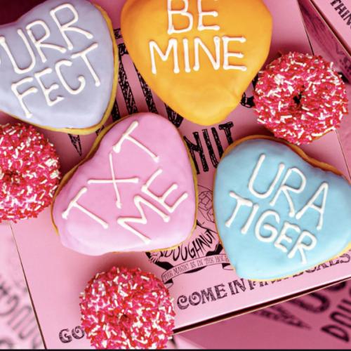 14 Ways To Venture Into Valentine's Day