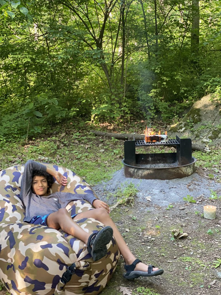 Escape To Jellystone Park Camp Maryland This Summer