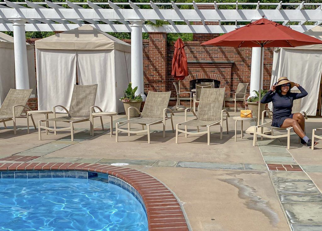 Moms Getaway Weekend at Pinehurst Resort & Spa