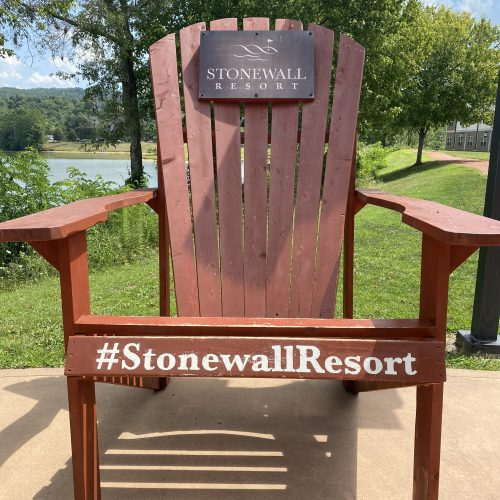 Stonewall Resort