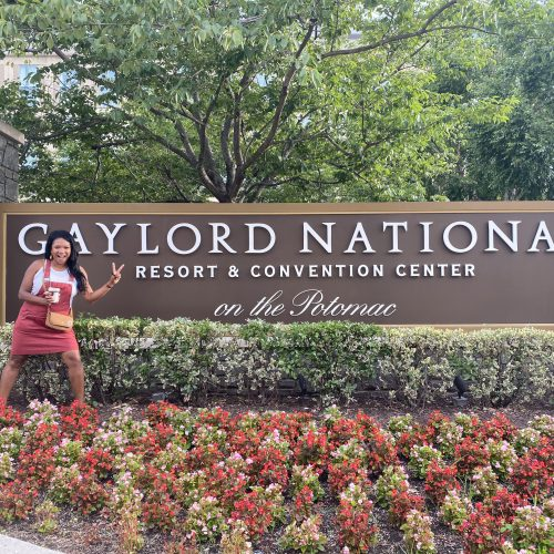 The Summer of More at Gaylord National Resort