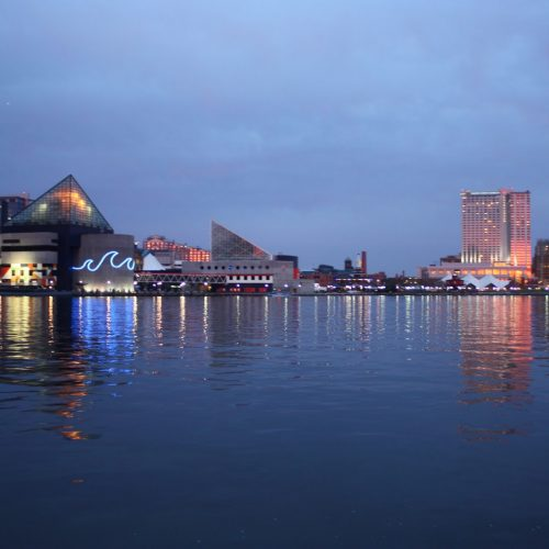 Celebrate the Holiday Season in Baltimore