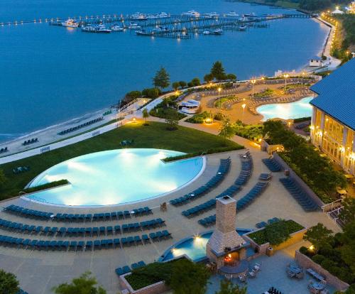 Hyatt Regency Chesapeake Bay Golf Resort: Blissful Family Getaway Near DC