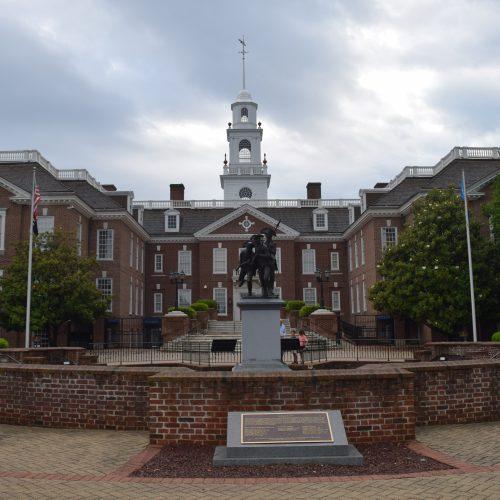 My Top 10 Instagram Spots in Delaware's Quaint Villages