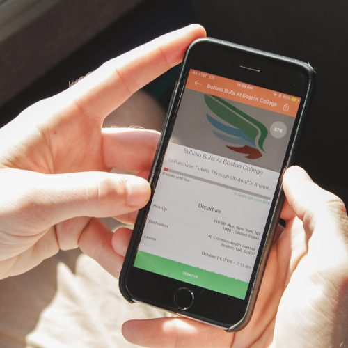 Skedaddle: An Online Service Offering Easy Family Travel