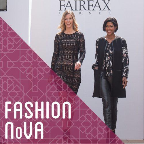 Fairfax Corner Presents 5th Annual Fashion NoVA 2017