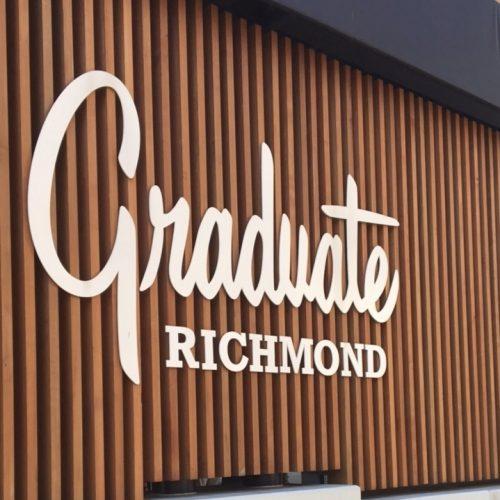 14 Fun Facts About Richmond's Graduate Hotel