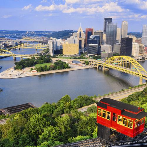 KidsBURGH: 72 Hours in Pittsburgh