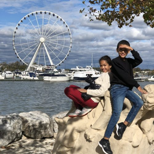 Wyndham VacationResorts at National Harbor with Tripbound