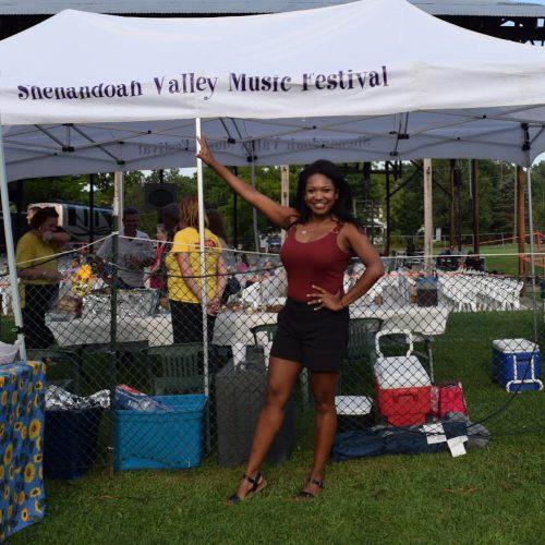 The Shenandoah Music Festival
