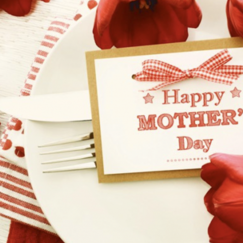 Celebrate Mother's Day At Home With Carpe DC Food Tours